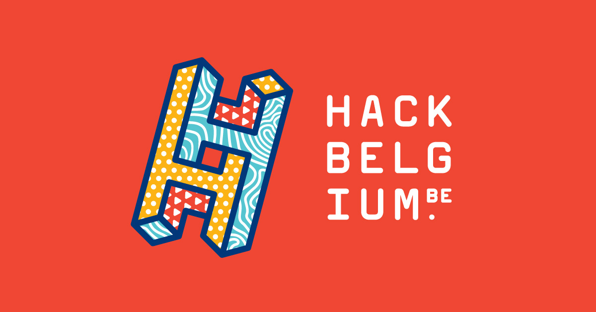 Hack Belgium – Open Innovation Festival 7 › 8 › 9 May 2020