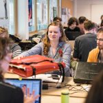 Design students are ready to HACK